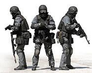 Армейская экипировка