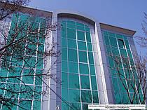 Светопрозрачные фасады 6