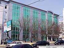 Светопрозрачные фасады 7