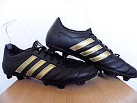 Бутсы Adidas Gloro 16.2 FG 100% Оригинал  р-р 44,5 (28,5см) (сток, б/у) футзалки бампы копы сороконожки