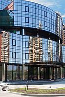 Светопрозрачные фасады 3