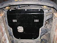 Защита двигателя и КПП Nissan Primastar (2001--) 1.9 D, 2.5 D