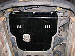 Захист двигуна і КПП Opel Vivaro (2001-2014) 1.9 D, 2.0 D, 2,5 D