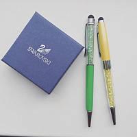 Ручка Swarovski с тачпадом