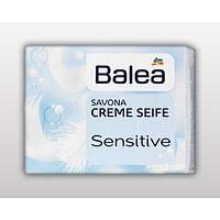 Balea sensetive creme seife крем мыло для чувствительной кожи 150 г Германия
