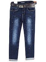 8218 бойфренды Gudi (25-30, 6ед.) осень стретч джинсы женские, фото 1