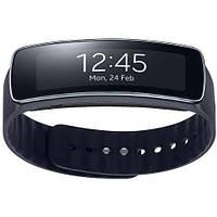Фитнес-браслет Samsung Gear Fit (Black)