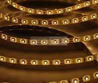 Светодиодная лента LedEx LED лента - SMD 5050/ 60 LED на метр/ IP20 невлагозащищеная / 20Lm/led / 14,4W / 12V / тепло белый
