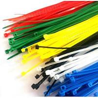 Стяжка для кабелей/проводов 4-200 (500шт) 45117