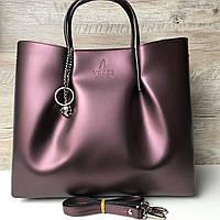 e4601c3a5d24 Итальянские кожаные сумки Eleganzza в Украине. Сравнить цены, купить ...