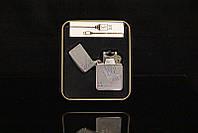 Зажигалка USB электроимпульсная 11