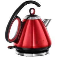 Чайник RUSSELL HOBBS Legacy Kettle Red 21281-70