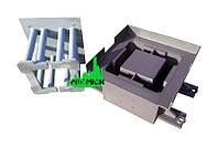 Матрица «Заборный столб х1″ для производства заборного столбового блока