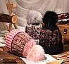 Зимняя шапкa AL7977, фото 3