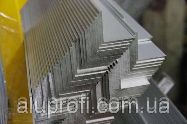 Уголок алюминиевый 20х20х1,5 мм АД31Т АН15