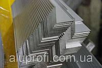 Уголок алюминиевый 20х20х1,5 мм АД31Т