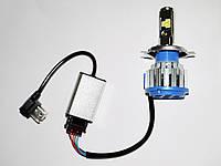 Биксенон Светодиодный H4 6000K - 40W LED
