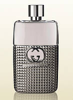 Мужская туалетная вода Gucci Guilty Stud Limited Edition Pour Homme 90мл. edt Tester