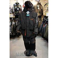 Зимний костюм Norfin Discovery Gray размер M (46-48)