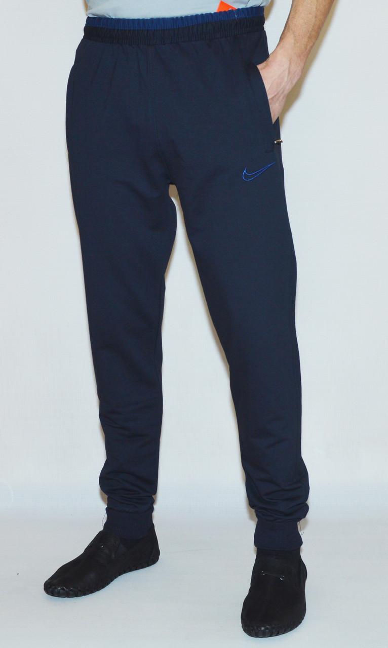 Мужские спорт. штаны (низ-манжет) XXL