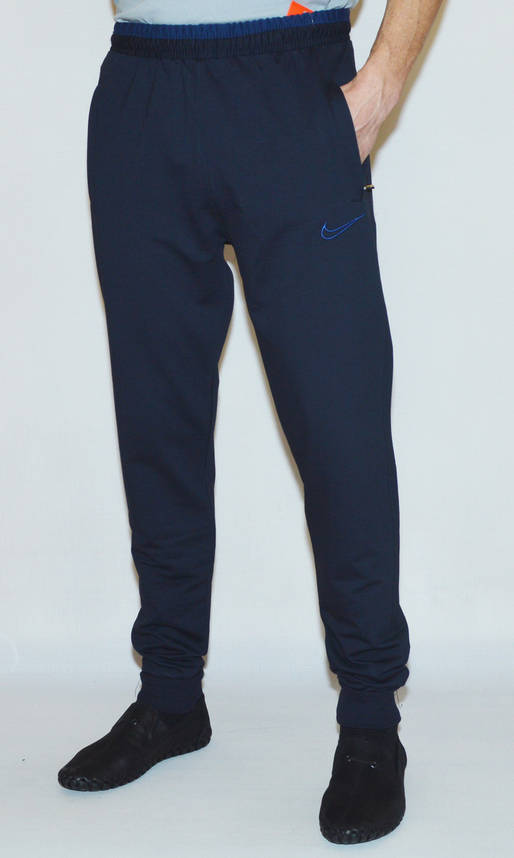 Мужские спорт. штаны (низ-манжет) XXL, фото 2