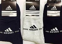 """Носки мужские зимние """"Adidas"""" 40-44 размер, Ассорти"""