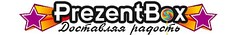 Интернет магазин - PrezentBox