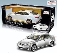 Машина модель на радиоуправлении 30800 Lexus IS 350 р/у 1:14 Rastar