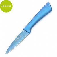 """Овощной нож 20см """"Lagune"""" с лезвием из нержавеющей стали Fissman"""