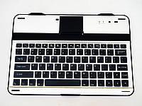 """Чехол-клавиатура для Планшетов 10"""" Дюймов Экран (Bluetooth) Беспроводное Подключение, фото 1"""