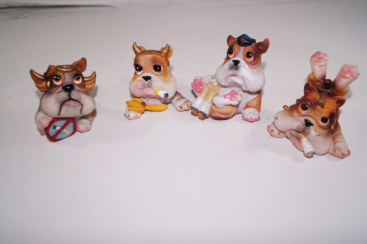 Сувениры собаки