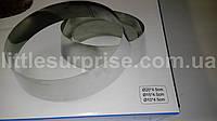 Набор форм для выпечки 3 шт. (круглая форма)