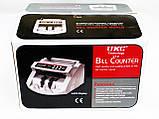 Счетная Машинка для Купюр Bill Counter 2089/7089, фото 4