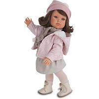 Кукла Белла  BELLA INVIERNO 45 см Antonio Juan 2805