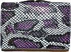 Женский кошелек из натуральной кожи CAPRI (8.5x13.5) , фото 3