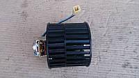 Электродвигатель отопителя (мотор печки) Газель с крыльчаткой нового образца,ВАЗ 2108 12В; 90Вт (пр-во АВТОРАД