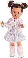Кукла BELLA CHALECO 45 см Antonio Juan 2807