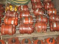Ремонт гидромоторов ГПРФ-160,200,320,400 500,630,800,4000,6300,8000