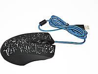 Мышка Игровая X2 - Проводная USB, фото 1