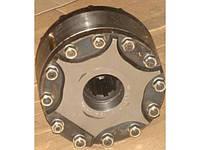 Гидровращатель (гидродвигатель) РПГ-8000 (гидромотор ГПРФ)