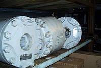 Гидродвигатель (гидровращатель) РПГ-6300 (гидромотор ГПРФ-6300)