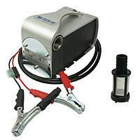 Насос для топлива 12 Вольт, 40 л/мин, DC-TECH (KPT), Adam Pumps (Италия)