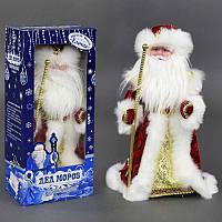 Дед Мороз С 22302 (42 см) музыкальный