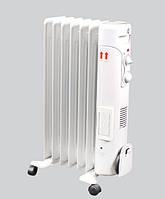 Обогреватель с вентилятором EQUATION EQ 7RF (1500Вт)