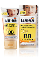 Мульти- функциональный BB крем против морщин Balea Q10 Anti-Falten
