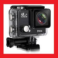 Action Camera 4K Pro4 WiFi