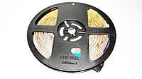 Лента Светодиодная LED 3528 RGB Комплект 5 метров (Разноцветная)