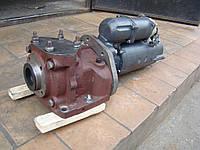 Переоборудование ПДМ-350 под стартер