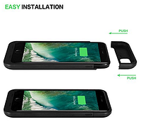 "Чехол аккумулятор для iPhone 6 Plus 6S Plus (5.5"")"