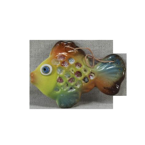 Рыба «Карась»